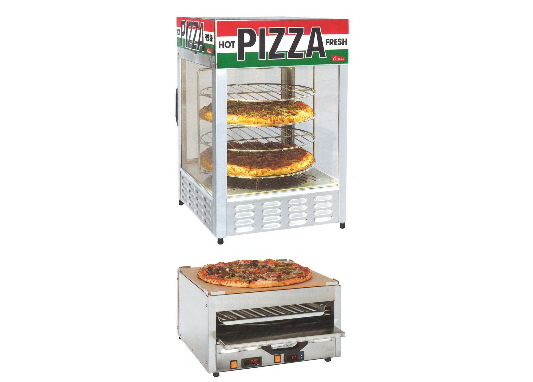 Food Warmer Oven ~ Pizza ovens and warmers combination oven warmer